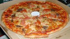 Tandoori Chicken Pizza – Recipes in Urdu & English