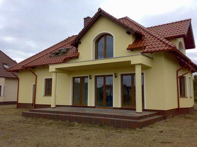 Projekt domu Saga