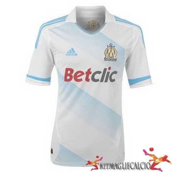 It Maglie Calcio adidas Home Maglia Marseille Vintage 2011-2012 ...