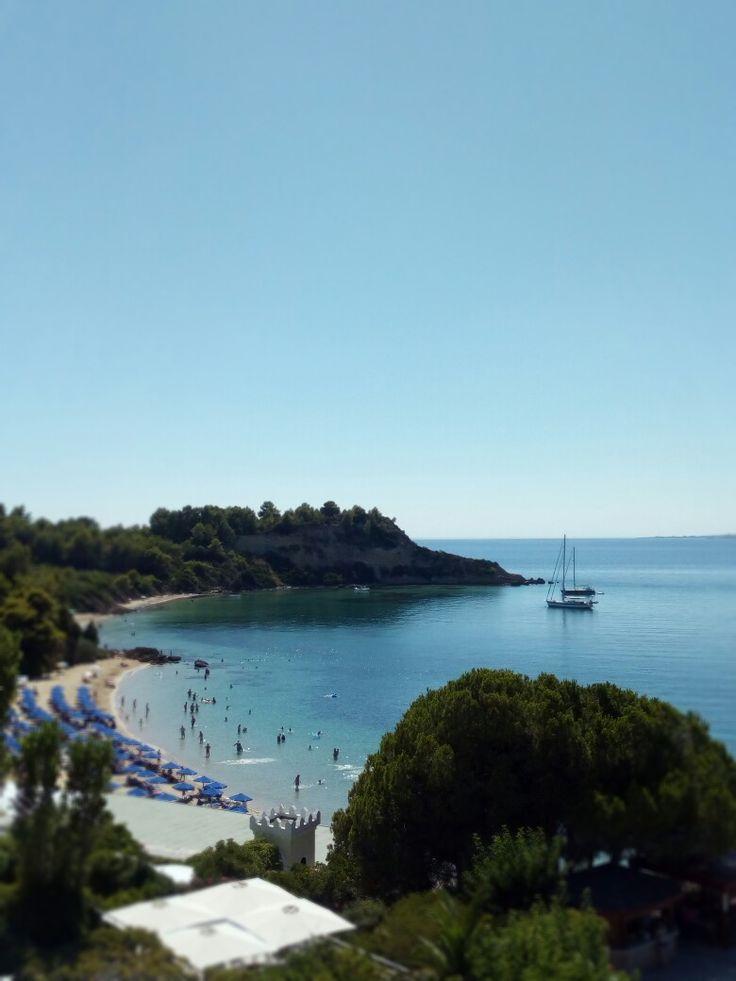 Mediterranée beach!Lassi, Kefalonia island!!