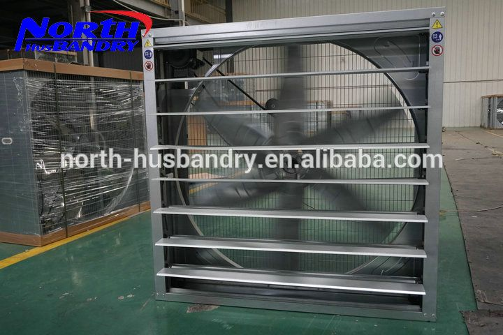 automatic poultry chicken exhaust fan and blower for chicken and poultry house farm