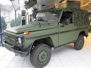 MERCEDES G-KLASSE G 250