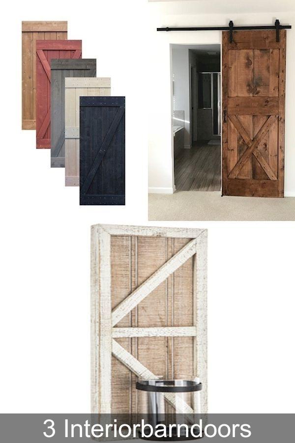 Exterior Sliding Barn Doors For Sale