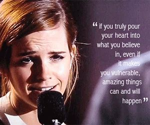 The 20 Best Emma Watson Quotes In Honor Of Her 24th Birthday