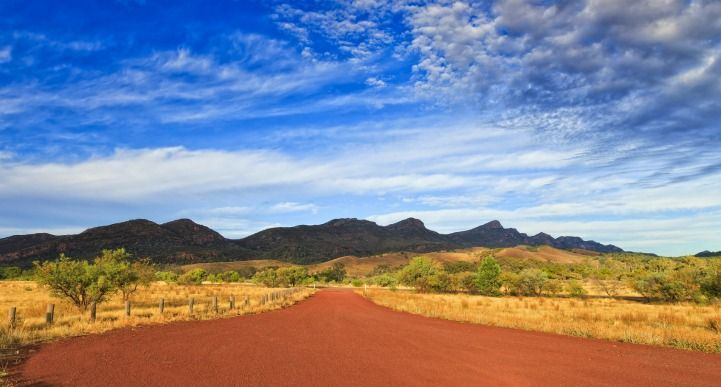 Deadly animals, road hazards and water safety - we spoke to Allan from Outback Travel Australia on the do's and don'ts while driving in the outback! #LetsGoMotorhome -