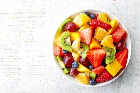 Află și tu de la expertul KiloStop dr. Laura Ene cum să consumi corect #fructele la dietă.