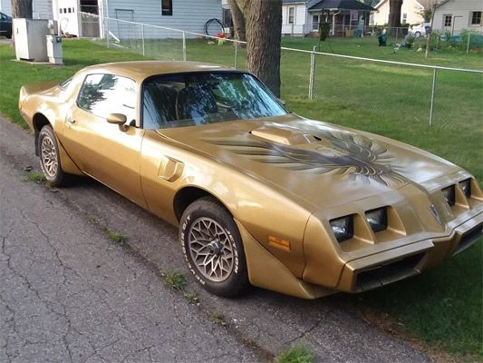 Engine: possibly a 301 V8 Transmission: Automatic Mileage: 55,000 Price: $14,900.00 BUY NOW ON EBAY. Here we have a incredible looking 1979 Pontiac Trans Am Y84 Special Edition Bandit with T-top delete. This example is 1 of 20 T-top delete hardtops known to exist as the special edition automatically came with a T-top. The car …