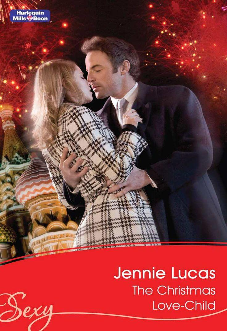 Amazon.com: Mills & Boon : The Christmas Love-Child (Snow, Satin and Seduction) eBook: Jennie Lucas: Kindle Store