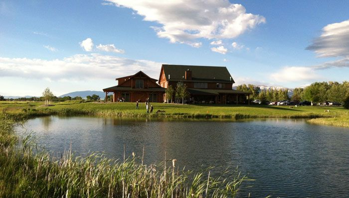 #1 Rated Bozeman Hotel - Montana Fly Fishing Guides, Restaurant & More – Gallatin River Lodge, Bozeman Montana   Top 25 Small Hotels in the US