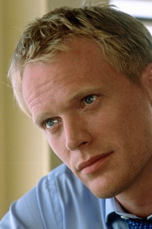 Paul Bettany-Loved him in Wimbledon, Voice Of Jarvis(Iron Man's Computer), Legion, Priest, A knights Tale, Inkheart & The Da Vinci Code!!!