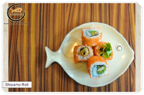 Craving for Japanese food? Check our great deal from Naniura Sushi - http://disdus.com/promo.php?i=2933