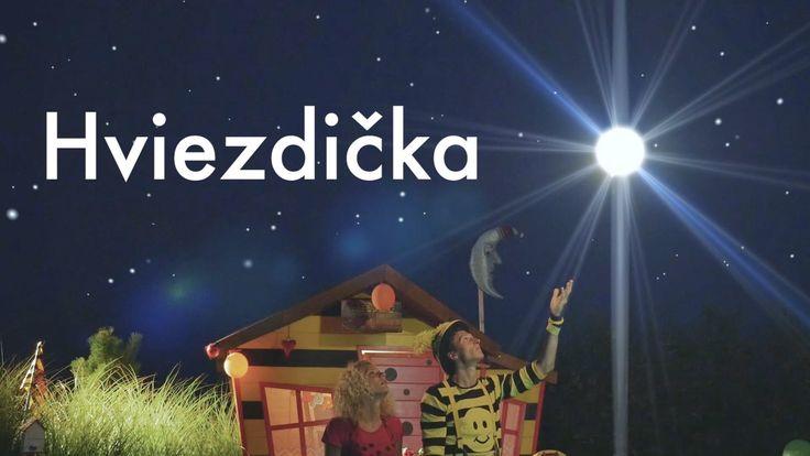 Smejko a Tanculienka - Hviezdička
