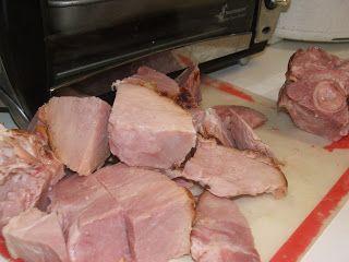 Canning Granny: Canning Ham