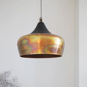 Alhambra Contemporary Ceiling Light - Decorative lighting is becoming an artform in itself, with designs that catch the eye whether the bulb is on or off. Consider mixing different styles with complementary tones or mixed metals. Perfect for any living room.