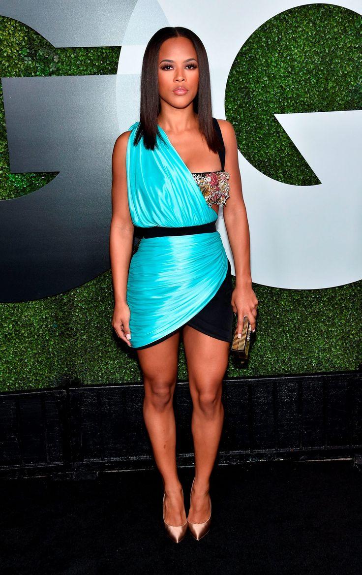 The Most Stunning Black Celebrity Women