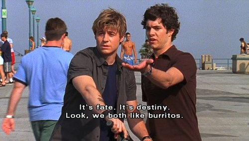 The O.C.Theoc, Laugh, Life, Quote, Book, Funny, Movie, Seth Cohen, Humor
