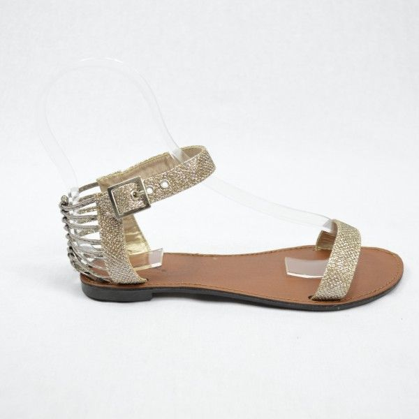 Hot summer sparkle sandals/flats, wear them day or night! Now only $33 (were $48). www.heelheaven.com.au All shoes on sale!