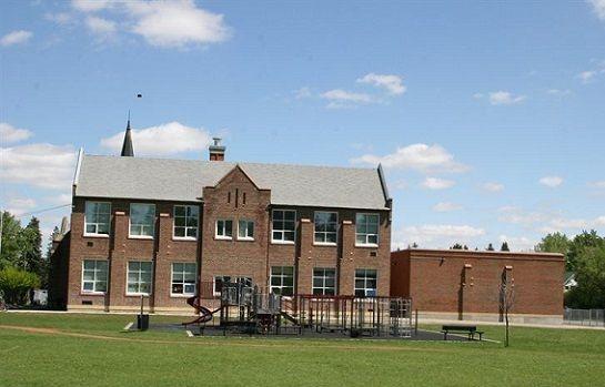 The future of Elbow Park School?