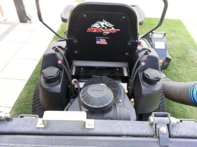 Ride On Lawn Mower Bobcat Fastcat Pro Zero Turn | Hermanus | Garden Appliances | 33835883 | Junk Mail Classifieds