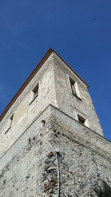 Palazzo dei principi Scalea