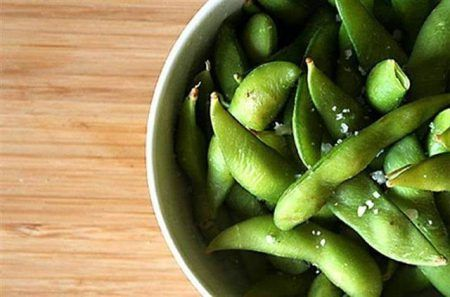 Detail Soybean Benefits for Beauty Skin can found at Health info