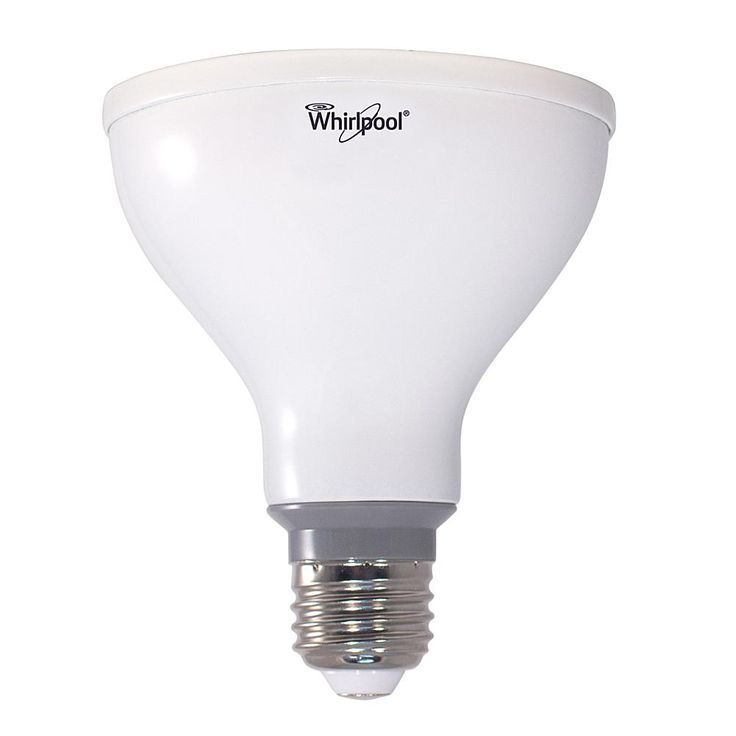 Whirlpool 50-Watt Equivalent LED Spot Light Bulb 5-pack