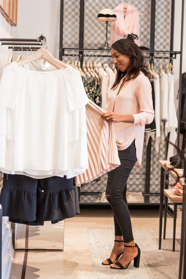 a098e4e48 ... Styling Website Launch Lana Jackson   DC Stylist Womens Fashion Classy,  Womens Style Business, Fashion Blog To Follow Inspiration, Work Outfits  Wome, ...