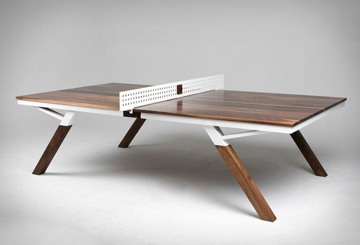 Woolsey Ping Pong Table | Image