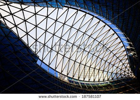 Milan,Lombardy,Italy - march 07 2014: Regione palace dome - stock photo