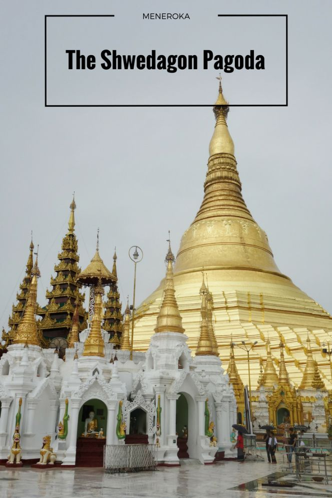 Check out this gallery of the #Shwedagon #Pagoda in #Yangon, #Myanmar from travel blog Meneroka!