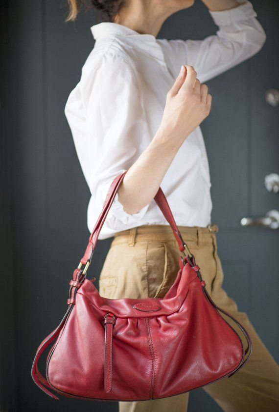 Shoulder Bag Womens Soft Premium Leather Cross Body Bag Ladies