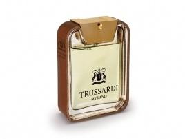 Antonio Citterio My Land Trussardi Parfums | Viver La Casa #design #parfum
