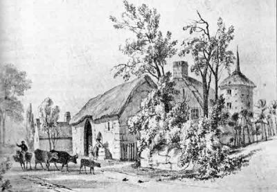 Bandinel Farm - theislandwiki
