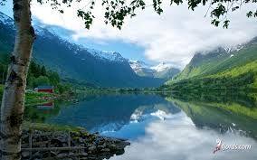 Bilderesultat for norske fjorder