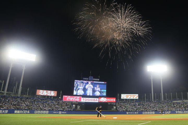 English Website | Tokyo Yakult Swallows