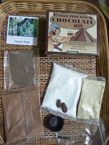 The History of Chocolate from the Mayans and Aztecs… to Today! | The Homeschool Den