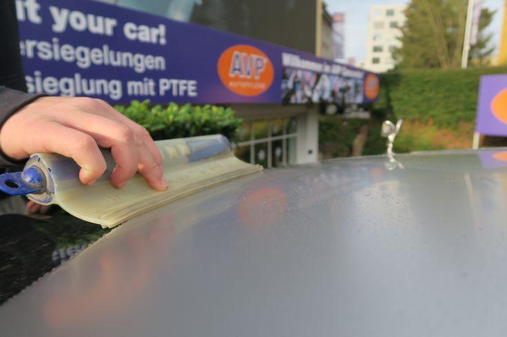 Hand Car Wash, excellent