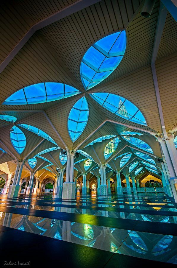 Marvels Architecture - Kuala Lampur -Malaysia