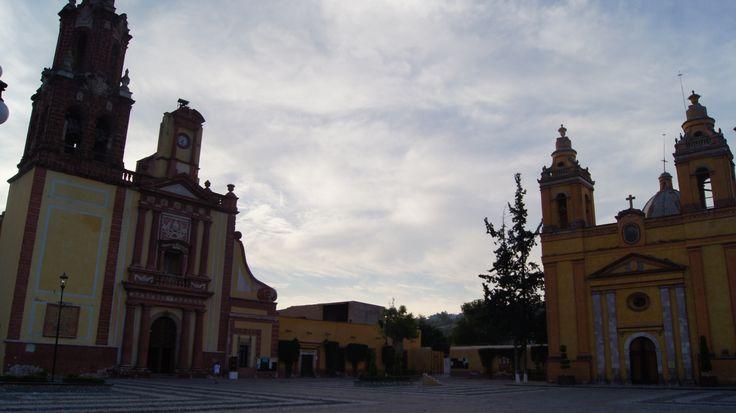 Cadereyta de Montes, Querétaro