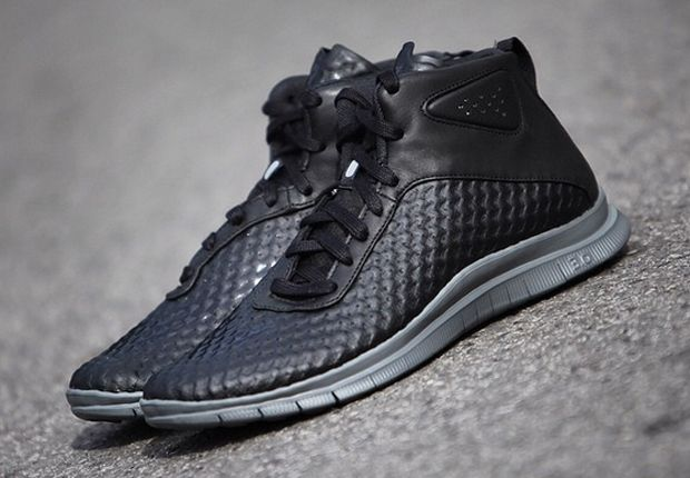 Another Look at the Nike Free Hypervenom