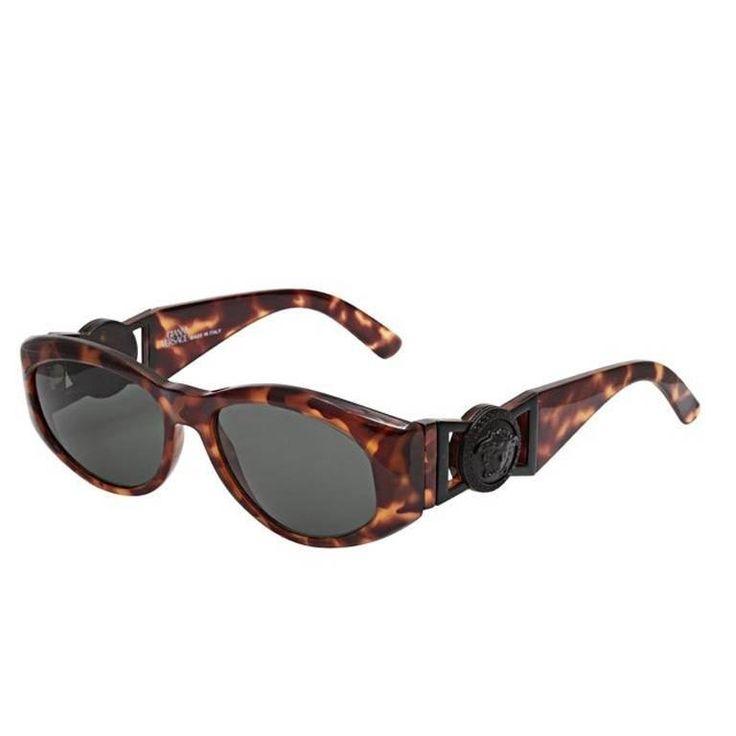 Gianni Versace Sunglasses Mod 424/N