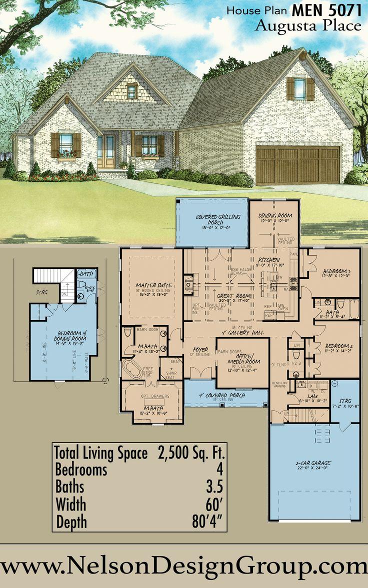 Front Porches House Plans Porches Blueprints For