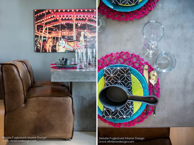 Garage Grunge by Calgary Interior Designer 2