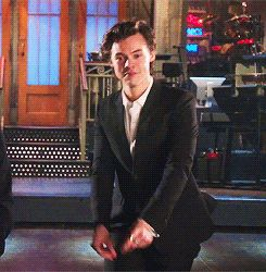 SNL Jimmy Fallon w/ musical guest Harry Styles April 15: 11:30