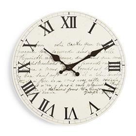 Vintage Wall Clock Kmart Nz New Room Clock Home