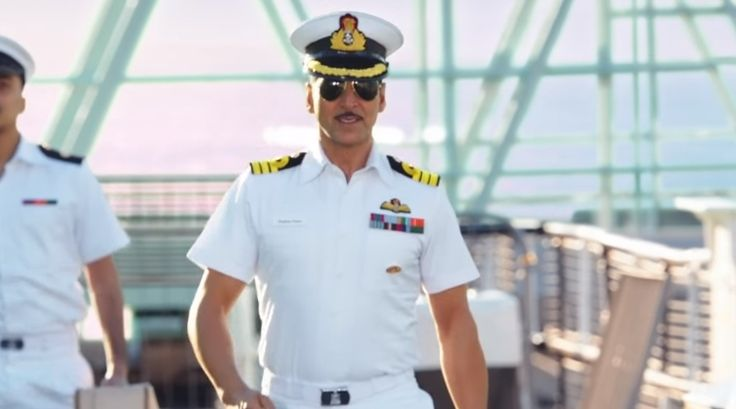 Action star Akshay Kumar is yet again set to enthral audiences with his upcoming film Rutom. The movie's trailer is out, and it looks promising. #punjabnews #punjab #news #bollywood   #bollywoodnews   #bollywoodmovies   http://thepunjabnews.in/article/watch-rustom-trailer-the-akshay-kumar-starrer-is-powerful-and-promising