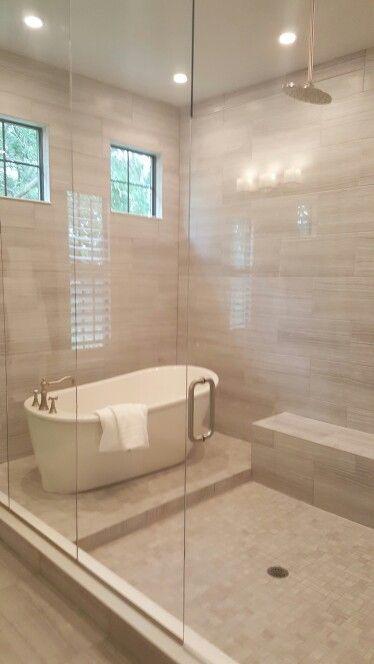 41 Best Tub Showers Images On Pinterest Bathroom Ideas