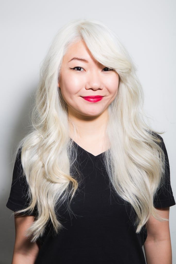 Everything You Ll Ever Need To Know About Going Platinum Blond
