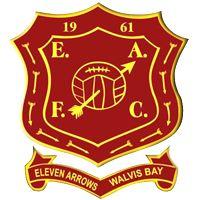 Eleven Arrows FC Walvis Bay Namibia Premier League