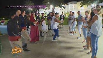 To trailer του γαλλικού reality που δίνει μία γερή γεύση από την Κρήτη - ΒΙΝΤΕΟ   Τα τηλεοπτικά γυρίσματα που απαθανάτισαν τοπία της Κρήτης αλλά και παραδόσεις του νησιού προοιωνίζουν μια από τις πιο δυνατές προβολές του στο εξωτερικό μέσω του δημοφιλούς γαλλικού reality Les Anges... from ΡΟΗ ΕΙΔΗΣΕΩΝ enikos.gr http://ift.tt/2ucxWh5 ΡΟΗ ΕΙΔΗΣΕΩΝ enikos.gr